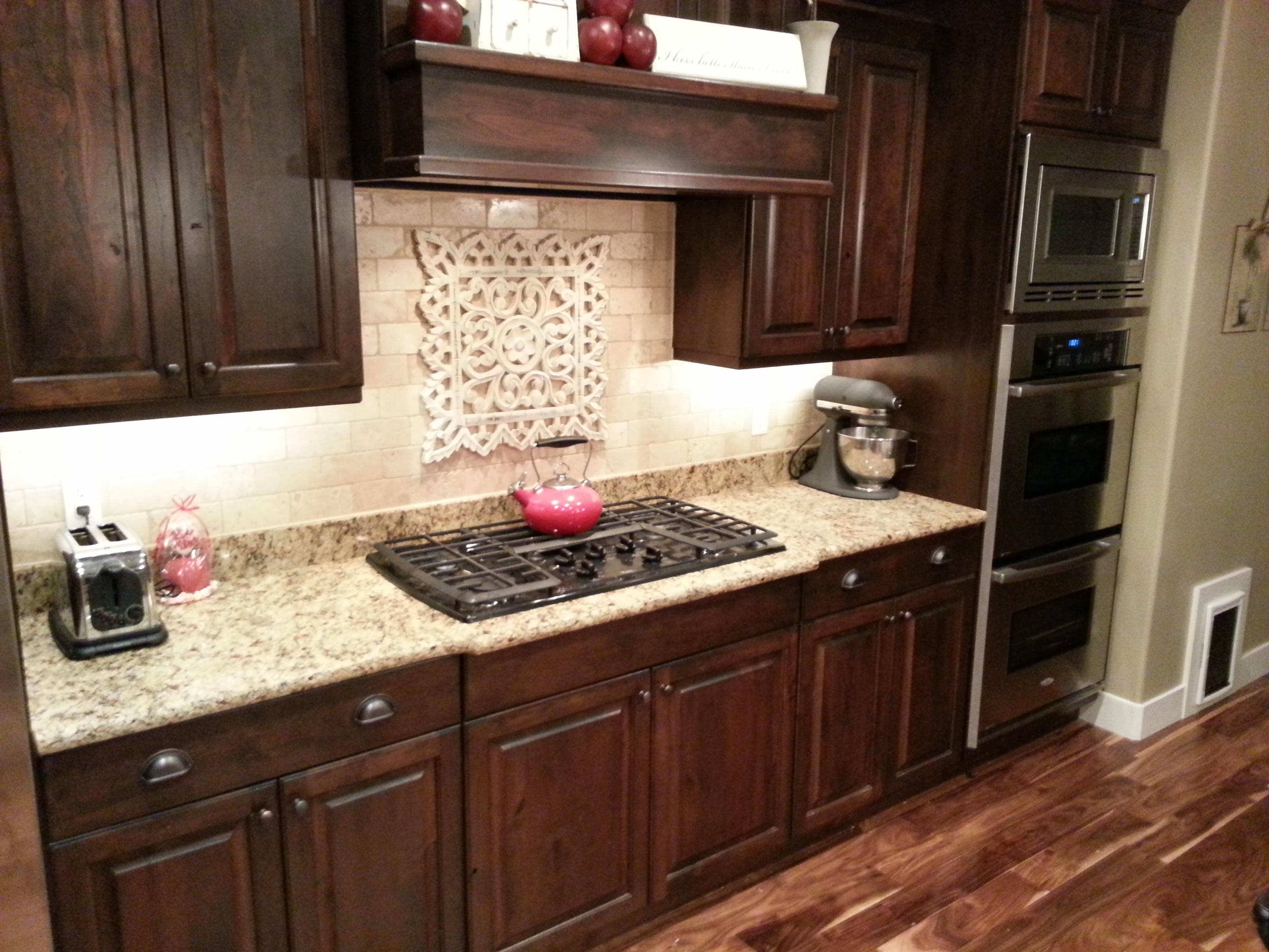 beautiful kitchen backsplash how to install a solid glass backsplash